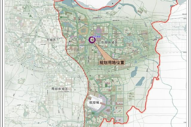 郑州公路客运东站拟落地白沙 项目占地5.19公顷
