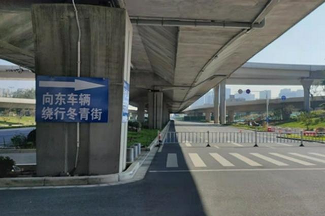 郑州车主注意!这条路将封闭半年 请绕行
