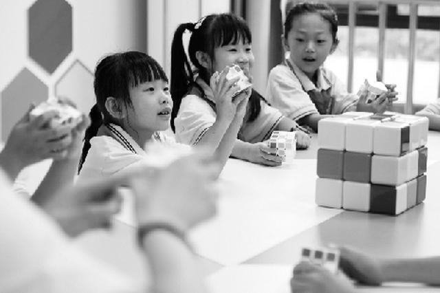 """郑州版""""双减""""实施细则来了 今秋义务教育学校实现全覆盖"""