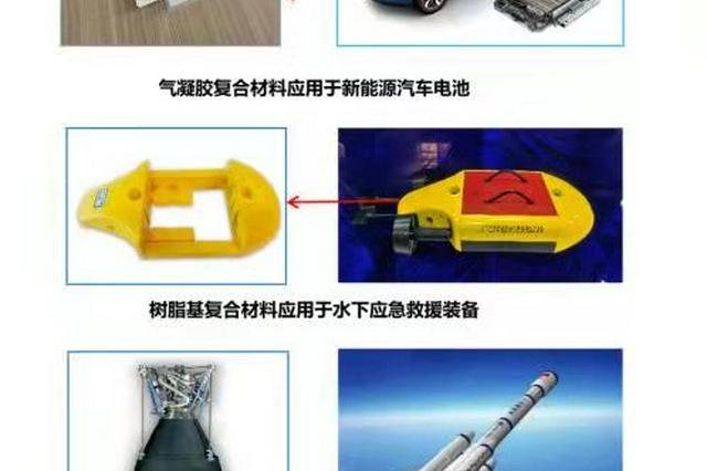 河南盾构机走向世界 新材料研发打造大国材料 河南重磅黑科技