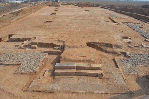 2017年度河南省五大考古新发现揭晓 每一项都牛大了