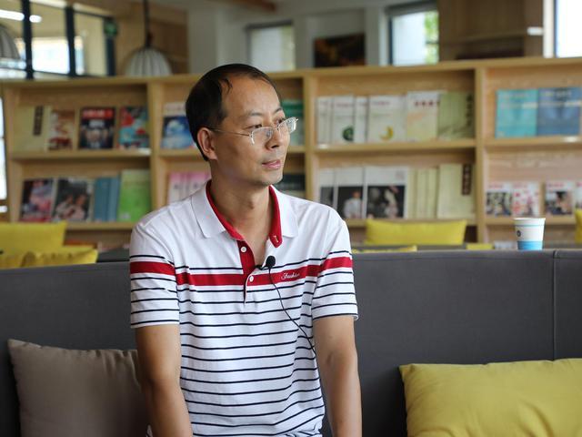 赵伟杰:研学将成为学校教育新形态
