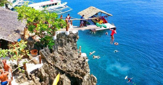 郑州直飞菲律宾长滩岛7月5日首航每周三班