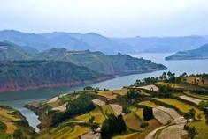 豫西藏着一座绝美古镇