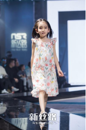 来自浪漫法国的邂逅-Dior迪奥新品童装品鉴会在郑州圆满结束