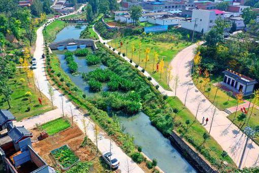 河南要求全面推进农村人居环境整治提升