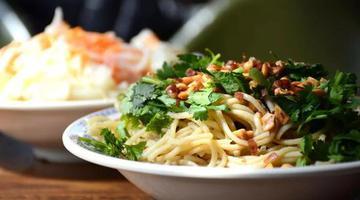 郑州西郊美食一条街试吃报告