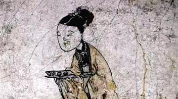 郑州发现元代墓 多次被盗壁画仍完好
