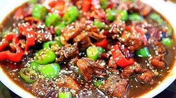 初秋天气暖心暖胃的郑州家常菜馆
