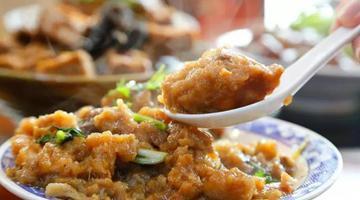 一碗酥肉扣碗,吃到家的味道