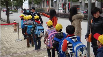 郑州综合治理校园及周边安全