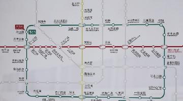 好消息!郑州今年还有3条地铁通车