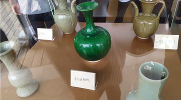 郑州首个博物馆聚落在高新区启动