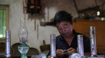 武陟:老物件见证70年农村生活变迁