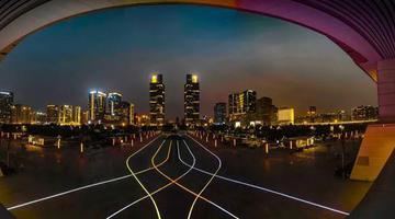 郑州绝美城市大片