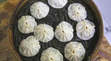 郑州20年老牌汤包店