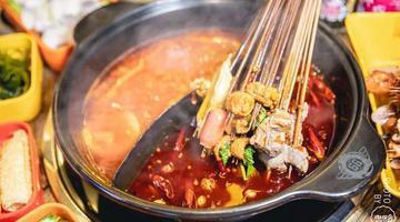 在郑州吃火锅这七家就足够了!