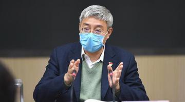 尹弘主持召开省疫情防控指挥部会议