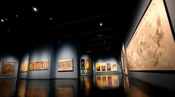 郑州美术馆新馆即将推出6项大展