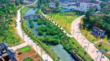 河南全面推进农村人居环境整治提升