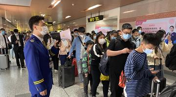 郑州地铁压缩行车间隔