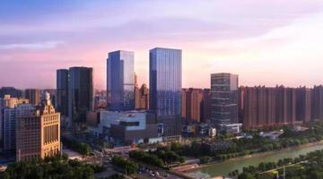 郑州已认定37家总部企业
