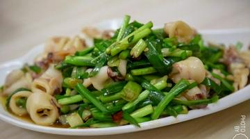 各地风味的小炒菜你都尝过吗?
