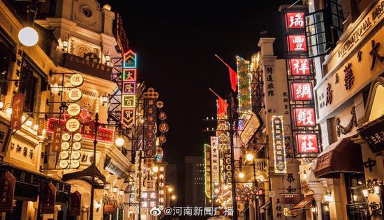 郑州40家景区春节期间门票最低到五折!