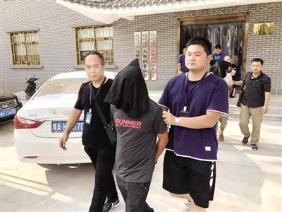 郑州警方通报4起涉黑涉恶典型案
