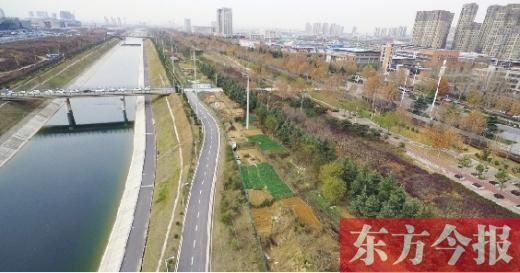 南水北调4年输水16亿m3,缓解了郑州市供水紧张局面