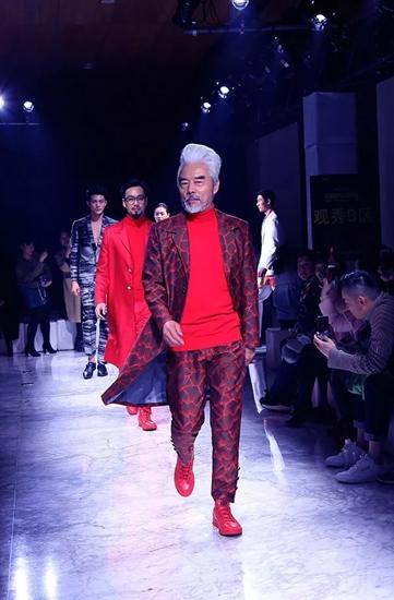 """潮叔""""张双利助力中原时尚崛起 与郑州时尚咖一起high到底"""