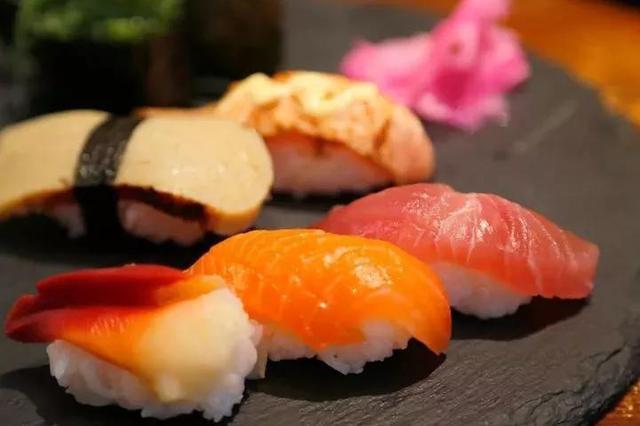潮人冬天必打卡的日料店!花样日式美食给你一个不单调的冬天