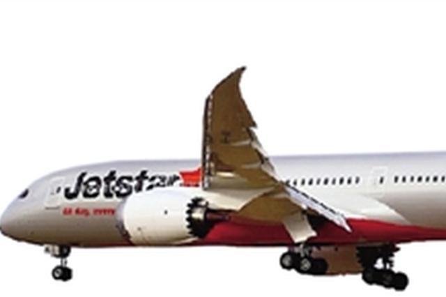 郑州开通直飞澳洲航班 飞墨尔本只需10小时30分