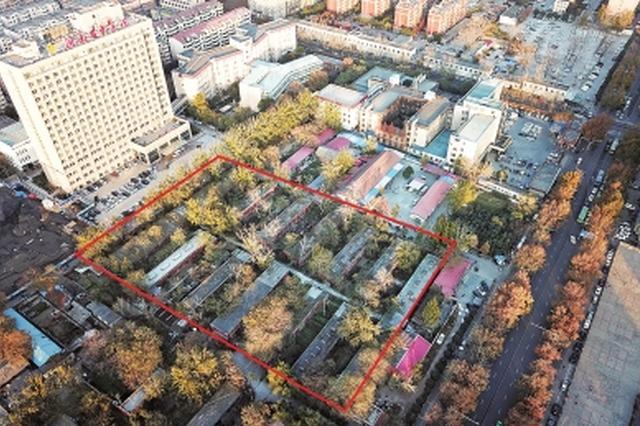 郑州闹市区藏大型养鸡场 20年来周围居民受其困扰