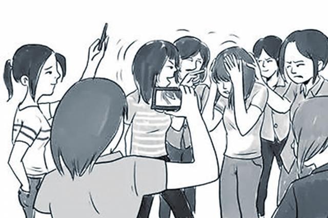 洛阳15岁少女半夜遭围殴 教育局对涉事学校通报批评