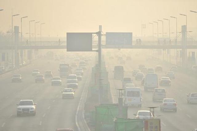 郑州将持续遭遇重污染天 启动Ⅱ级响应建议远程办公