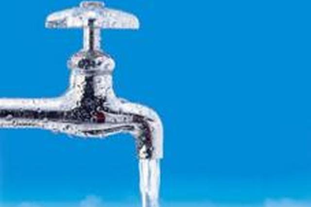 郑州白庙水厂将切换水源运行 市民用水不会受影响