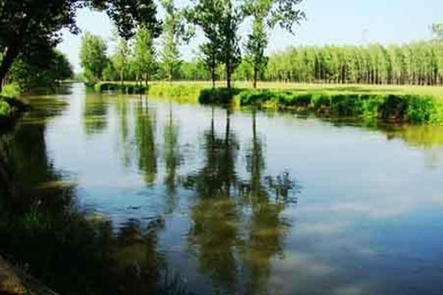 郑州贾鲁河规划3处湿地湖泊 借古名再现圃田泽