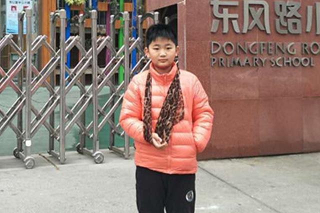 郑州11岁少年勇救林火被烧伤 专家:令人尊敬但不提倡