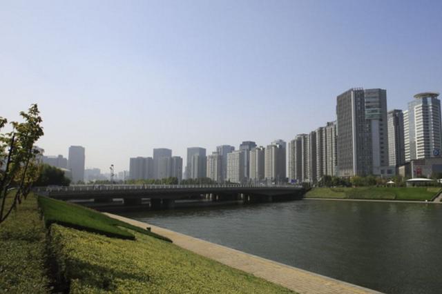 明年6月底前 郑州全年好天要达到292天以上