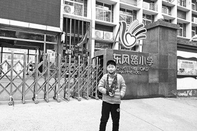 郑州11岁少年灭林火被烧伤 专家:值得表扬但不提倡