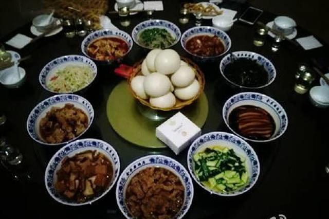 陕州这十碗菜慈禧吃了都说好 做法复杂要蒸60分钟