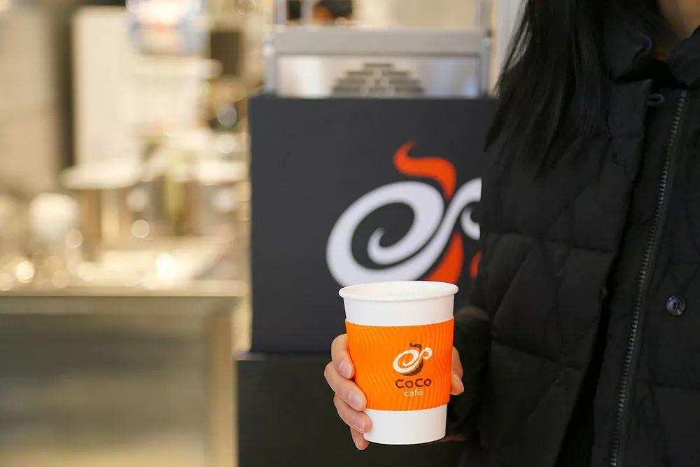 ins风来袭!郑州国民茶饮店2.0版奢华升级,冬日小确幸就它了