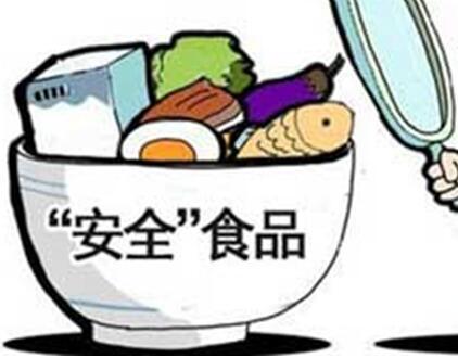 河南查出45批次不合格食品 大润发丹尼斯等商超在售