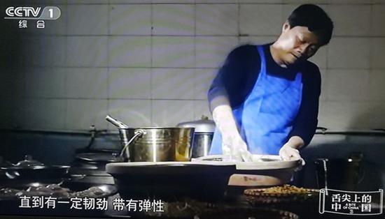 《舌尖3》河南胡辣汤为何要在杭州拍?