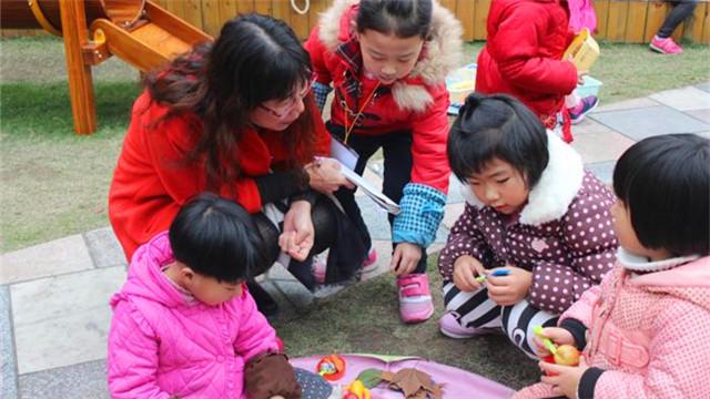 河南16所省级示范幼儿园被摘牌