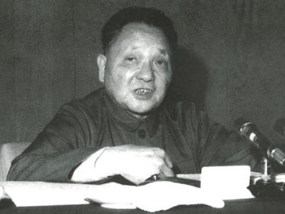 邓小平为何九回四川却不回故乡广安