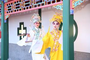 中国第一个方言电影节在北大启动