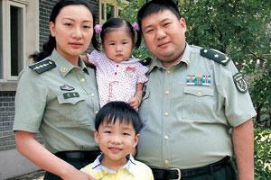 毛泽东晚来得孙为何六年未见毛新宇