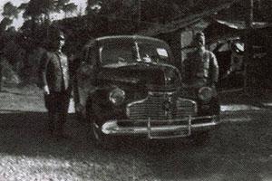 松山日军守备队的覆灭记录